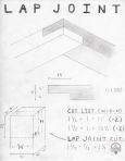 lap joint small